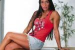 Patricia Olmedo, como estar en forma a los 40 2