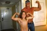 Richard Sandrak, el primer niño más fuerte del mundo 11