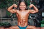 Richard Sandrak, el primer niño más fuerte del mundo 12