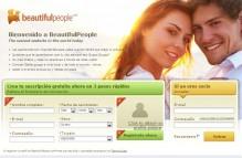 BeautifulPeople, la red social para gente bella expulsa a miembros por gordos 1