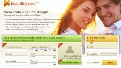BeautifulPeople, la red social para gente bella expulsa a miembros por gordos