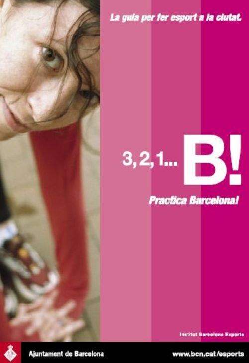 Gimnasio e instalaciones deportivas en Barcelona