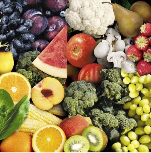 Dieta depurativa 1