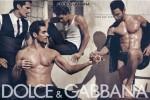 Dolce & Gabbana Primavera-Verano 2010, músculos y erotismo 1