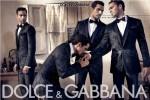 Dolce & Gabbana Primavera-Verano 2010, músculos y erotismo 4