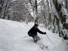 Preparación física para deportes de invierno 1