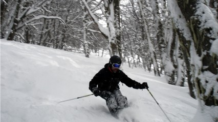 Preparación física para deportes de invierno