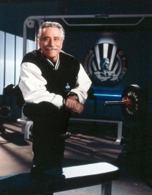Joe Weider, creador del Mr. Olympia 1