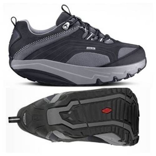 Zapatillas que tonifican y moldean tu cuerpo 3