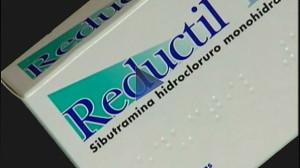 Retiran Reductil, un medicamento para perder peso