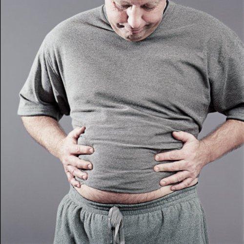 Ropa para disimular el exceso de peso