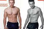 Tomasz Schafernaker, 5 pasos para tener el cuerpo perfecto 3