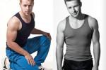 Tomasz Schafernaker, 5 pasos para tener el cuerpo perfecto 4