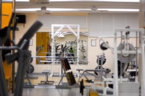 Ventajas y beneficios del gimnasio en casa