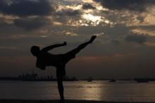 Bases del entrenamiento de Cardio-Kick-Box (I) 1