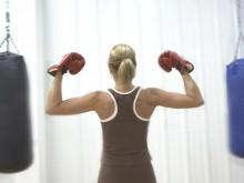 Bases del entrenamiento de Cardio-Kick-Box (II) Tipos de guardias 1