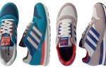 Temporada 2010: Adidas y su multiplicidad de modelos  8