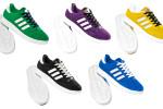 Temporada 2010: Adidas y su multiplicidad de modelos  1