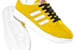 Temporada 2010: Adidas y su multiplicidad de modelos  3