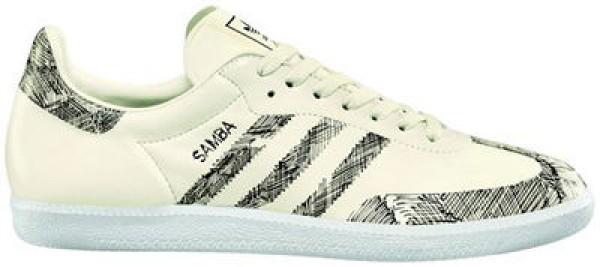 Temporada 2010: Adidas y su multiplicidad de modelos