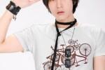 Peinados de hombre 2010- 2011: Estilo asiático 2
