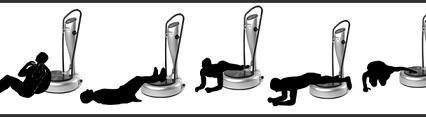 Guía de entrenamiento con plataformas vibratorias (II)