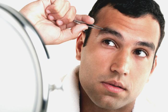El cuidado de las cejas
