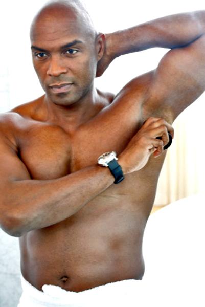 Desodorante e higiene corporal