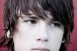 Cortes de pelo para hombres 2010: El flequillo de última moda 3