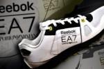 EA7: La increíble creación de Reebok y el Emporio Armani 3