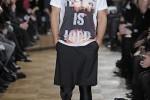 Semana de la Moda en París: Givenchy, el rey de lo extravagante 4