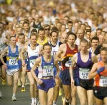 El Maratón – Los límites de la resistencia humana 1