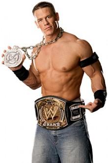 Construyendo un campeón de la WWE 1