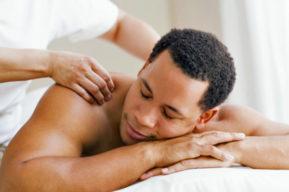 Masajes para hombres