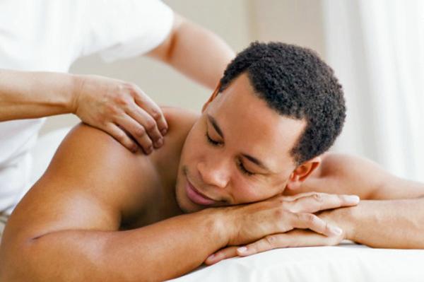 masaje corporal nalgas