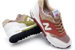 Lo último en zapatillas deportivas: Las New Balance 577 1