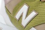 Lo último en zapatillas deportivas: Las New Balance 577 2