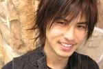 Peinados de hombre 2010- 2011: Estilo asiático 4
