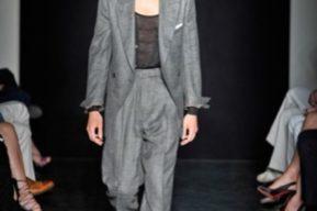 Campaña Primavera- Verano 2010- 2011: Bajo la firma de Yves Saint Laurent