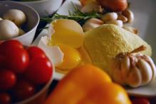 Alimentación, nutrición y dieta 1