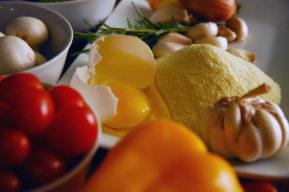 Alimentación, nutrición y dieta