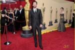 Oscars 2010: Los mejores vestidos de la gala 7