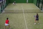 Del tenis al pádel