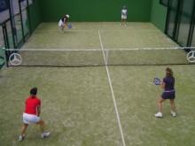 Del tenis al pádel 1