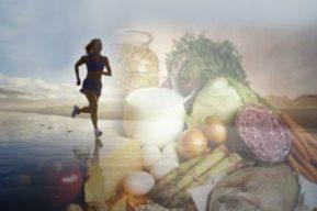 Alimentación básica para el deporte