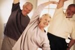 Ejercicio y envejecimiento