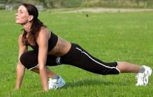 La importancia del hierro para el ejercicio 1