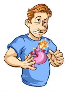 ¿Cómo evitar el reflujo gastroesofágico? 1