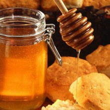 La miel, un alimento con grandes propiedades 1
