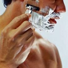Cuidado con el afeitado 1